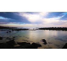 Tranquil Inlet Photographic Print