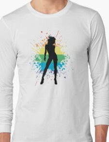 prideful woman Long Sleeve T-Shirt
