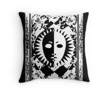Persona! - White Throw Pillow