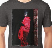 Red Undead Unisex T-Shirt