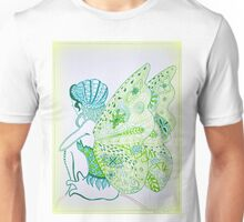 Fairy Green Unisex T-Shirt