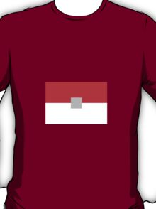 Pokeball- Simple ball for the sophisticated man T-Shirt
