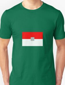 Pokeball- Simple ball for the sophisticated man Unisex T-Shirt