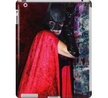 Darkly Vamp iPad Case/Skin