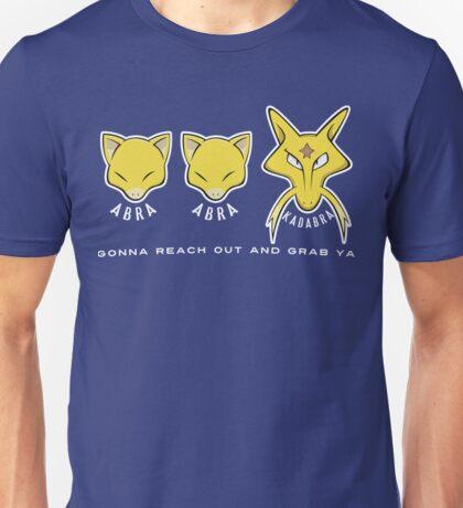 PokéPun - 'Abra Abra Kadabra' Unisex T-Shirt