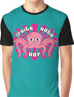 "Fruity Oaty Bar! ""OCTOPUS"" Shirt (Firefly/Serenity) Graphic T-Shirt"