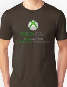 Xbox Community Ambassador Unisex T-Shirt