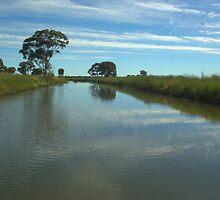 Water channel by ndarby1
