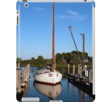Morning Stillness iPad Case/Skin