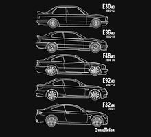 BMW M3 Series for BMW fan Classic T-Shirt