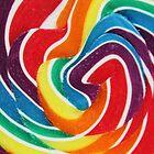Lollipop, Lollipop by Karin Elizabeth