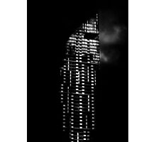 L Tower Toronto Canada Photographic Print