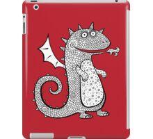 Cartoon dragon.  iPad Case/Skin