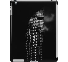L Tower Toronto Canada iPad Case/Skin