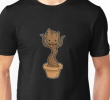 Dancing to the groove 2 Unisex T-Shirt
