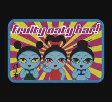 Fruity Oaty Bar! Shirt 2 (Firefly/Serenity) One Piece - Long Sleeve