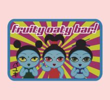 Fruity Oaty Bar! Shirt 2 (Firefly/Serenity) One Piece - Long Sleeve