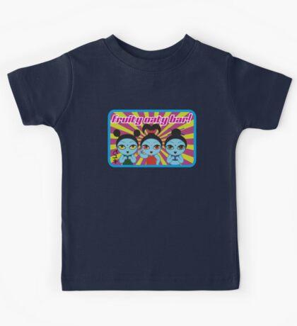 Fruity Oaty Bar! Shirt 2 (Firefly/Serenity) Kids Tee