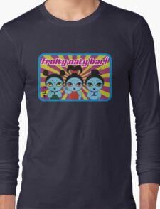 Fruity Oaty Bar! Shirt 2 (Firefly/Serenity) Long Sleeve T-Shirt