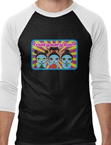 Fruity Oaty Bar! Shirt 2 (Firefly/Serenity) Men's Baseball ¾ T-Shirt