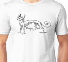 Vinegar Tom Unisex T-Shirt