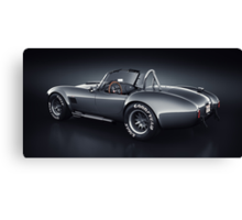 Shelby Cobra 427 - Venom Canvas Print