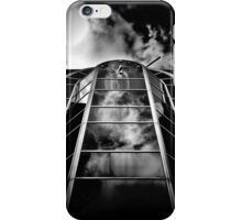 Clock Tower No 1920 Yonge St Toronto Canada iPhone Case/Skin