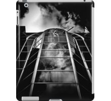 Clock Tower No 1920 Yonge St Toronto Canada iPad Case/Skin