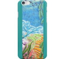 Feathering Colors iPhone Case/Skin