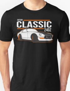 DATSUN NISSAN 240Z T-Shirt