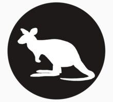 Kangaroo One Piece - Short Sleeve