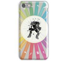Super Attack iPhone Case/Skin