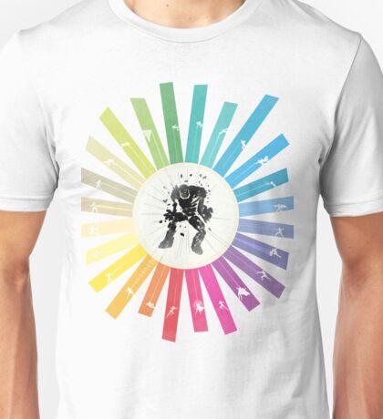 Super Attack Unisex T-Shirt