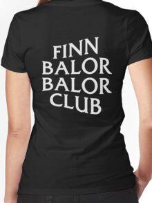 Finn Balor Balor Club - Anti Social Social Club Women's Fitted V-Neck T-Shirt
