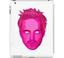 PINKMAN 2 iPad Case/Skin