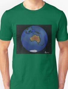 No rest here Unisex T-Shirt