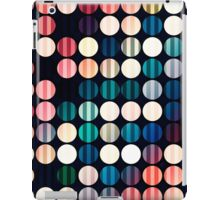 The Lights on Broadway iPad Case/Skin