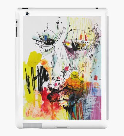Ih iPad Case/Skin