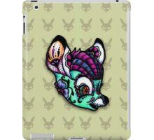 Sugar Skull Bambi iPad Case/Skin