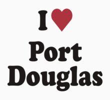 I Heart Love My Port Douglas by HeartsLove