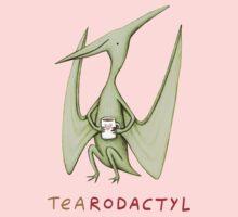 Tearodactyl One Piece - Long Sleeve