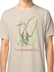 Tearodactyl Classic T-Shirt