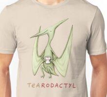 Tearodactyl Unisex T-Shirt