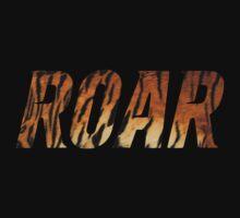 Roar by RixzStuff
