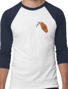 Motel Keys Men's Baseball ¾ T-Shirt