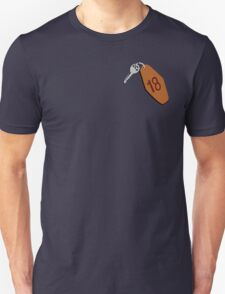 Motel Keys T-Shirt