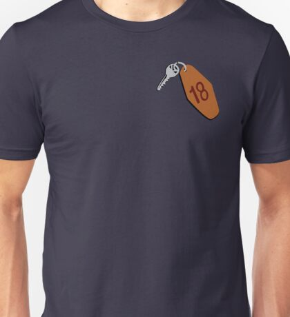 Motel Keys Unisex T-Shirt