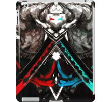 One Piece Zoro iPad Case/Skin