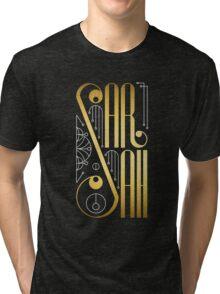 Sarah Tri-blend T-Shirt