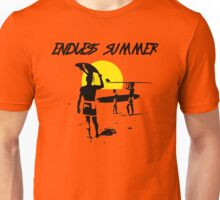 ENDLESS SUMMER SURF MOVIE Unisex T-Shirt